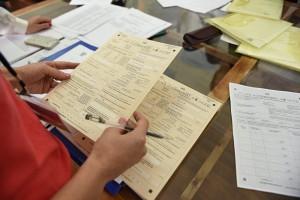 Для проведения переписи на Госзнаке РФ отпечатано 57 тысяч подписных листов на жителей республики и 27 тысяч — на жилье.