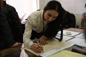 Предварительные данные об итогах переписи будут оглашены примерно через два месяца после завершения основной фазы.